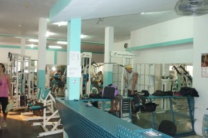 Imperio gym 5