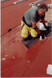 mantenimiento Instalaciones deportivas por Tecnosports